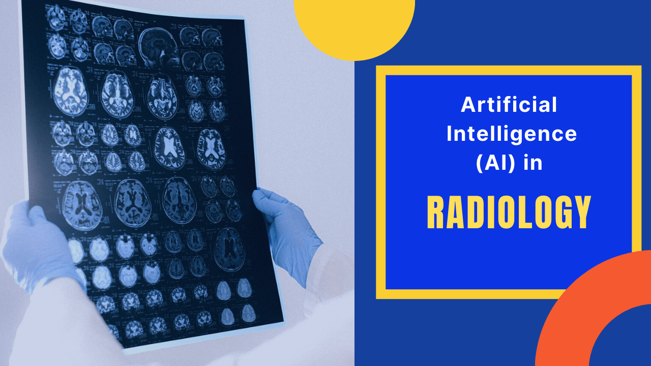 Artificial Intelligence in Radiology